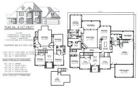 house plans with 5 bedrooms five bedroom house plans 5 bedroom house plans best images about i