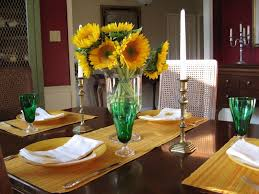 Best  Yellow Placemats Ideas On Pinterest Nautical Table - Dining room table placemats