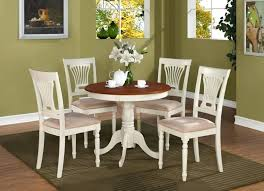 White Gloss Dining Room Table by Dining Table Small Extending Dining Table White Small Round