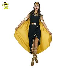 Egyptian Princess Halloween Costume Compare Prices Egyptian Queen Clothing Shopping Buy