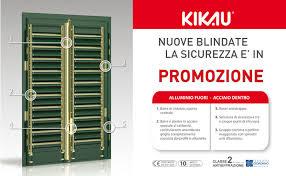 persiane blindate orientabili speciale promozione sulle blindate orientabili kikau