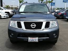 nissan pathfinder black edition 2012 used nissan pathfinder 4wd 4dr v6 silver edition at bmw north