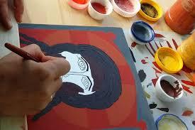 Painting Icon Icon Painting Diatehnon Arts U0026 Culture