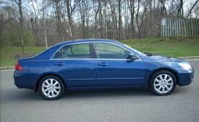 2006 black honda accord 2006 honda accord v6 ex l for 5900 used honda accord cars in