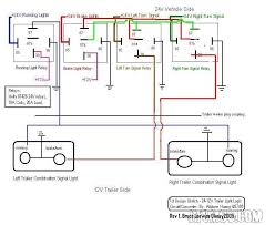 24v truck with 12v trailer wiring diagram mercedes benz forum
