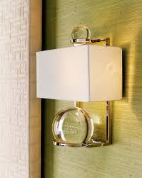 Wall Shelf Sconces Wall Sconces Sconces U0026 Sconce Lighting Horchow