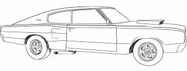 1963 corvette sting ray coupe corvette coloring page 1963