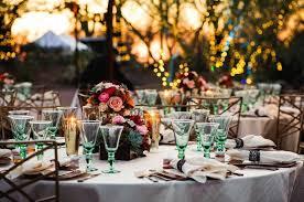 Desert Botanical Garden Restaurant Meant2be Events Real Wedding Meant2be Events Desert Botanical