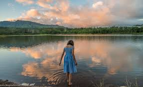 Hawaii Lakes images Things to do in kauai hawaii wailua lake reservoir things to dot jpg