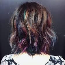 show me hair colors 116 best body alt hair images on pinterest colourful hair