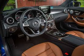 mercedes digital dashboard 2017 mercedes benz c300 coupe review second drive