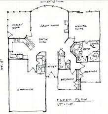 floorplans within patio home plans thehomelystuff regarding