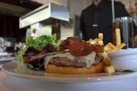 Ella Dining Room by Wagyu Beef Bacon Cheeseburger U2013 Ella Dining Room U0026 Bar