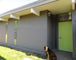 eichler blog thoughts of an eichler home owner