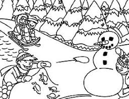 nature u0026 seasons coloring pages coloringpagesonly
