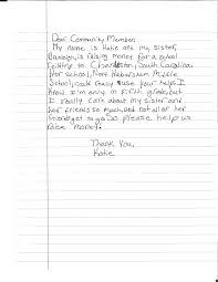 Fundraising Letters Asking For Donations by Letter Asking For Business Choice Image Examples Writing Letter