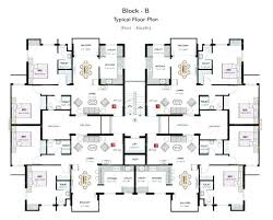 large mansion floor plans free modern house floor plans modern house plan second floor plans