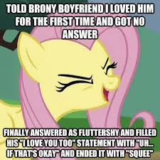 Brony Memes - fuck bitches shitty meme brony relationships are the best