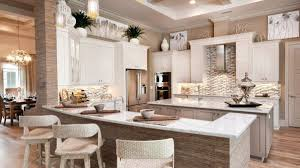 kitchen top of cabinets decor decorating above kitchen cabinets how to use the space
