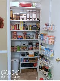 how to organise food cupboard storing non food items in the pantry organize your kitchen
