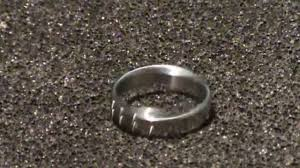 Build A Wedding Ring by Making A Wedding Ring The Machinist Way Youtube