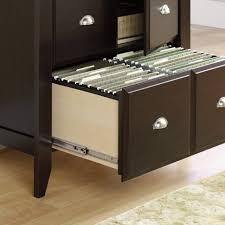 curio cabinet sauder wood file cabinet bar corner curio