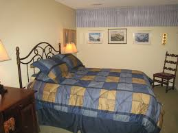 basement bedroom ideas with low cost of designing traba homes