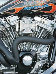 michigan monster 2005 harley davidson softail bike