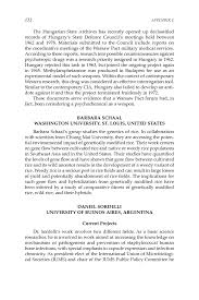 appendix c examples of projects and initiatives the 2nd