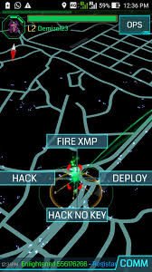 ingress what u0027s the difference between