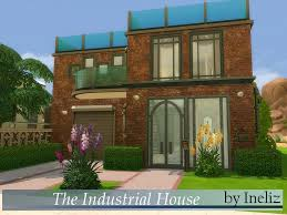 industrial house ineliz s the industrial house