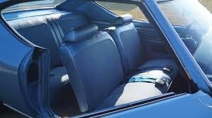 1969 Chevelle Interior 1969 Chevelle Bench Seat Interior Photos
