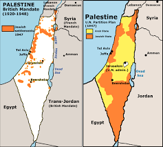 middle east map united nations lost islamic history the nakba the palestinian catastrophe of 1948
