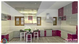 kitchen design trends modular kitchen design trends 2017 kerala home design house