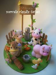 pin by anto tabo on torta granja pinterest clay pasta and