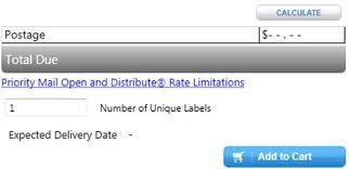 usps meter label solution user guide