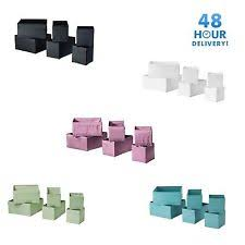 ikea skubb drawer organizer ikea drawer organiser ebay
