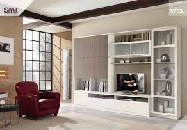 modern wall unit u2013 glass wall units for dining room modern wall