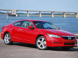 2011 honda accord coupe road test and review autobytel com