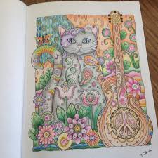 creative inspirations cats and dogs coloring book my coloring