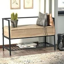 Entryway Storage Bench Canada by Laurel Foundry Modern Farmhouse Ermont Storage Entryway Bench