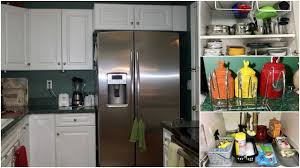 indian kitchen cabinet organization ideas tips kitchen tour