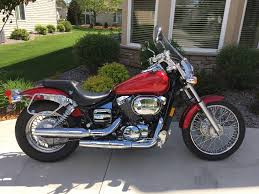honda shadow in minnesota for sale used motorcycles on