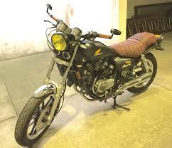 honda magna v45 1983 bobber youtube motocicletas pinterest