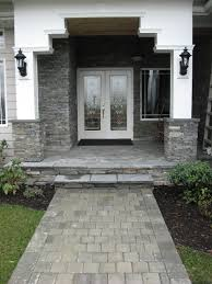custom stone veneers covis veneer creates a home exterior and