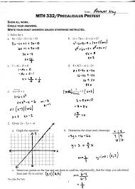 solve systems of linear equations by graphing standard a the