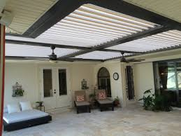 Louvered Patio Roof Louvered Roofs The Patio District