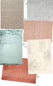 Solid Colored Rugs Get The Look 20 Almost Solid Color Rugs Stylecarrot