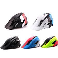 design fahrradhelm cairbull design mountainbike helm tiefer abdeckung mtb