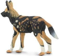 safari ltd african wild dog safari ltd wild safari wildlife 239729 african wild dog